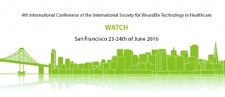 2016 WATCH Conference 23th-24th of June - San Francisco   Worplace health promotion   Scoop.it