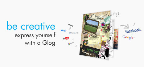 Glogster: make a poster online. It's free! | E-Learning Suggestions, Ideas, and Tips | Scoop.it