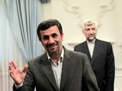 #Russia's plan to bring #Iran back for good   From Tahrir Square   Scoop.it