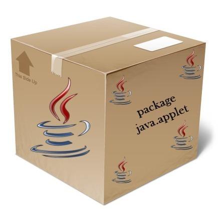 Cours Java: Présentation rapide du package java.applet | Cours Informatique | Scoop.it