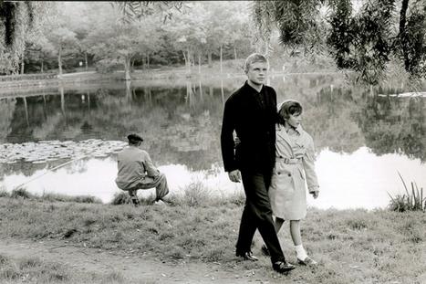 Dordogne : Serge Bourguignon, cinéaste oscarisé, sort de l'ombre - Sud Ouest | dordogne - perigord | Scoop.it
