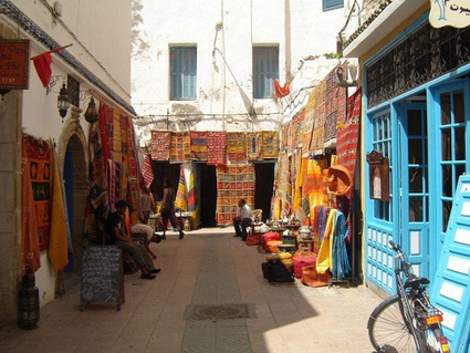Morocco – close to Europe but a world apart | Travel Curators and Curation Tools | Scoop.it