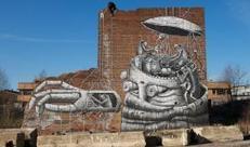 Arte Urbano, la voz rebelde de la ciudad - Fotos de Prefiero morir con sabiduria que vivir con ignorancia. FOTO: imágen compartida por 'Street Art in Valencia' en el Facebook en lainformacion.com   pablo hinarejos   Scoop.it