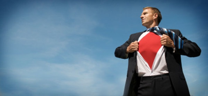 Turning Star Power into Company Power | Knowledge Broker | Scoop.it