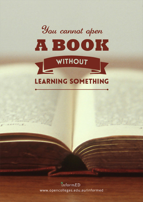12 Must-Read Books on Education for 2015 - InformED | Education: Teaching & Learning | Scoop.it