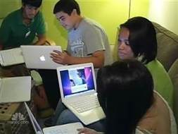 Online education redefining schools - Video on mnsbc.com | eLearning News Update | Scoop.it