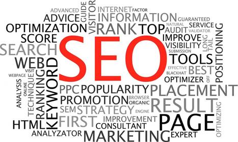 O Website na Primeira Página | eT-Marketing - Digital world for Tourism | Scoop.it