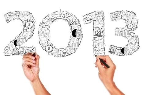 Só na social » 9 tendências digitais para 2013 » Arquivo | It's business, meu bem! | Scoop.it