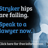 Stryker Hip Implant Recall