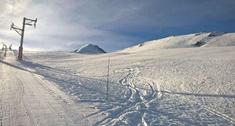 On skie aussi à Val Louron | Louron Peyragudes Pyrénées | Scoop.it
