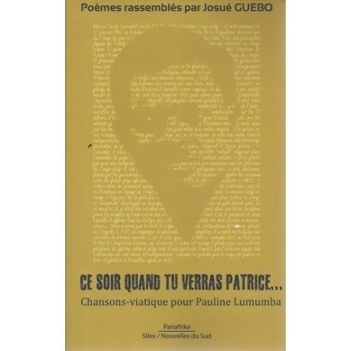 Ce soir quand tu verras Patrice de Josué Guébo - Livres - La Boutique Africavivre | La Faim de l'Histoire | Scoop.it