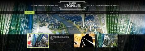 Espace Pédagogique : lettres - les utopiales, festival de science-fiction | Arty Brain | Scoop.it