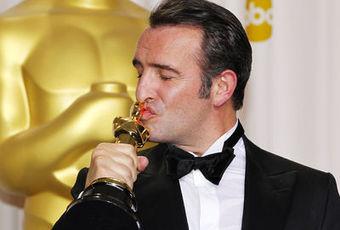 Oscars 2012: The oscar goes to The Artist et  Jean Dujardin   Média des Médias: Radio, TV, Presse & Digital. Actualités Pluri médias.   Scoop.it