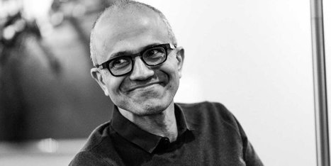 Microsoft's current cloud business is bigger than most people realize | Technology by Mike | Scoop.it