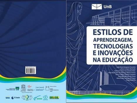 Estilos de aprendizagem: Tecnologias e Inovações na Educação (livro para download gratuito) | E-scribe | Scoop.it
