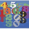 Robert Indiana's Numbers