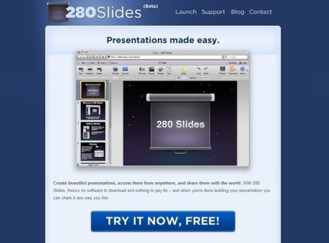 10 best online presentation tools office tech