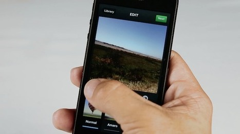Instagram : quelle stratégie marketing adopter ? - Frenchweb.fr | L'actu de l'etourisme ! | Scoop.it