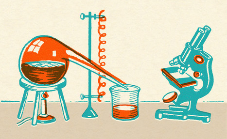 Science Fraud Getting You Down? Here's Who You Can Trust - Wired   Science&Nature   Scoop.it