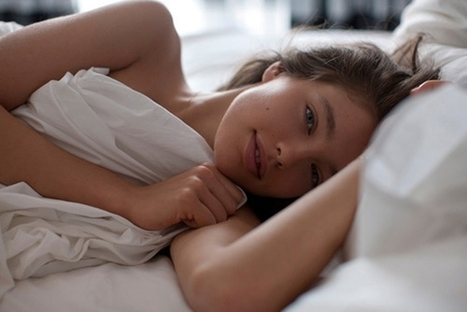 10 Benefits of Sleeping Naked You Probably Didn't Know | enjoy yourself | Scoop.it