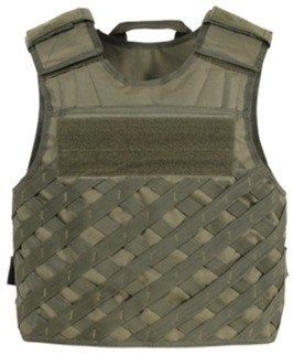 CQB Radio  New items from Voodoo Tactical in 2012 - Arnie s Airsoft News 5c749c2a24273