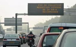 Pollution aux particules: Des ONG ont porte plainte contre X | Avoir du savoir ville durable | Scoop.it