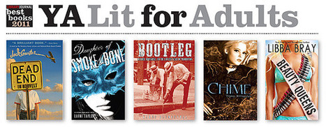 Best Books 2011: YA Lit for Adults — Library Journal Reviews | Ignite Reading & Writing | Scoop.it