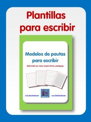 Plantillas paraescribir | veronicaintec@educ.ar | Scoop.it