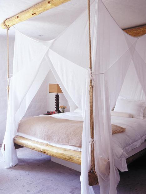 Cibinlikli Yatak Odasi Takimlari