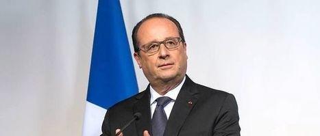 Coût du travail : la politique de François Hollande commence à payer ! | ECONOMIE ET POLITIQUE | Scoop.it
