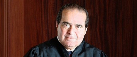 Funeral Homily for Justice Antonin Scalia | Law and Religion | Scoop.it