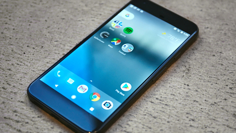 10 Ways to Trick Out Your Android Home Screen | News we like | Scoop.it