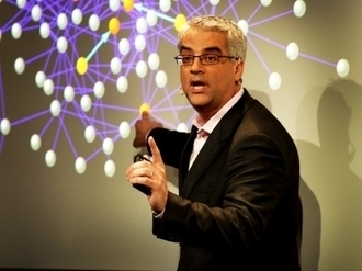 Nicholas Christakis: How social networks predict epidemics   Video on TED.com   behavioural psychology   Scoop.it