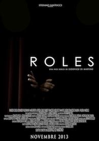 """Arriva su Youtube """"Roles"""", il noir del web italiano   Scrivere e leggere thriller psicologici   Scoop.it"""