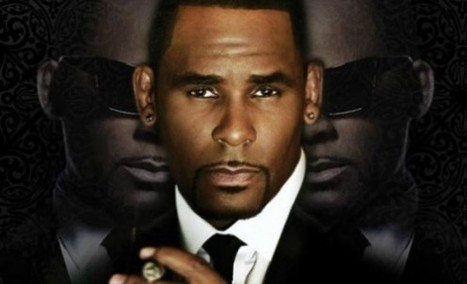 """R Kelly and Ludacris come together to deliver R Kelly with his new BumpAndGrind """"LegsShakin"""" 