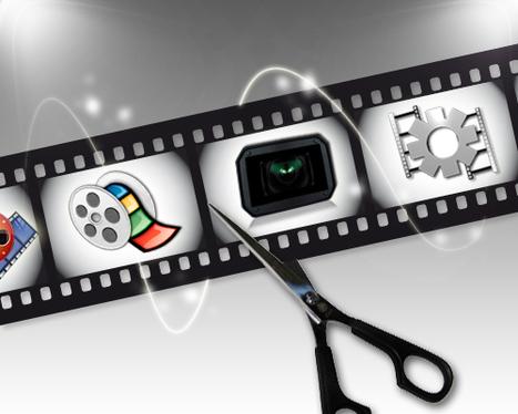 4 Herramientas gratuitas para editar videos online | Sexto Primaria | Scoop.it