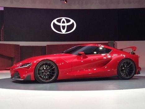 2015 Toyota Supra >> 2015 Toyota Supra Sport Car Review Almostisnt