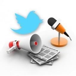 Las redes sociales ya son una de las primeras fuentes de información entre los más jóvenes | Educa con Redes Sociales | Scoop.it