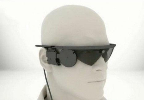 First Bionic Eye Receives FDA Approval | Science is Cool! | Scoop.it