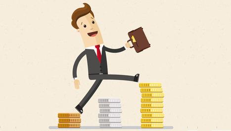 5 étapes pour négocier une augmentation de salaire | La lettre de Toulouse | Scoop.it