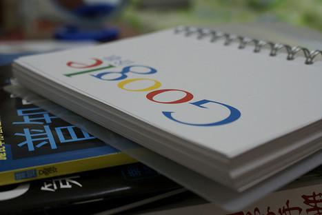 Jugement inquiétant en faveur de Google Books   Veille Hadopi   Scoop.it