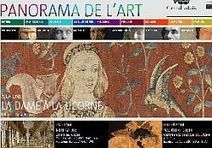 Guide 2012 du web du Café Pédagogique : Histoire des arts | histoire des arts CRDP Toulouse | Scoop.it