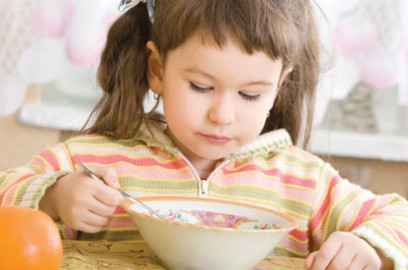 Do all children like sugary and fatty foods? Perhaps not, finds study | FoodieDoc says: | Scoop.it