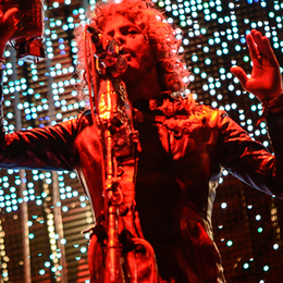 New Flaming Lips EP Due Out in November | Alternative Rock | Scoop.it