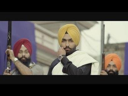 Yaar Jundi De Lyrics - Ammy Virk - Punjabi Song