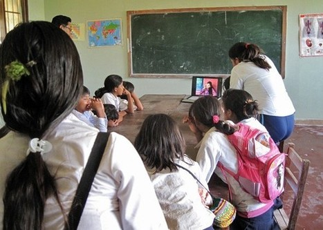 Why Online Classes Might Not Be Good for Developing Countries | EduMOOC | Scoop.it