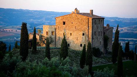 Italian Summers by Lisa | Five Food Retreats in Italy | Italian Inspiration | Scoop.it