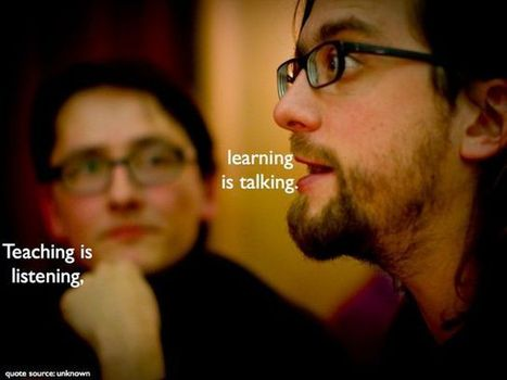 Self-directed learning | eLearning, Medical Education and Other Snippets | Scoop.it