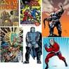 Comic books news