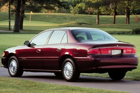 Buick Best Used Cars Under 2000 In Automobiles General